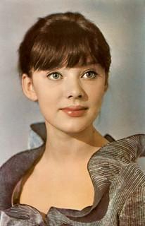 Lyudmila Savelyeva