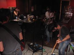 HOPEWELL live on dublab 10.10.08 (dublabrat) Tags: hopewell dublab