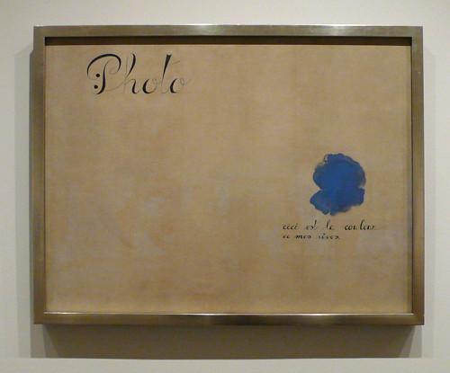 Photo - Miró
