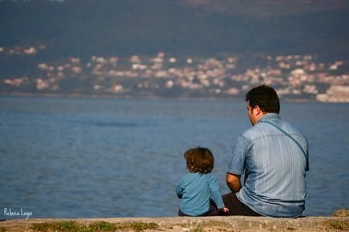 Tiempo para ver el mar / Time to watch the sea