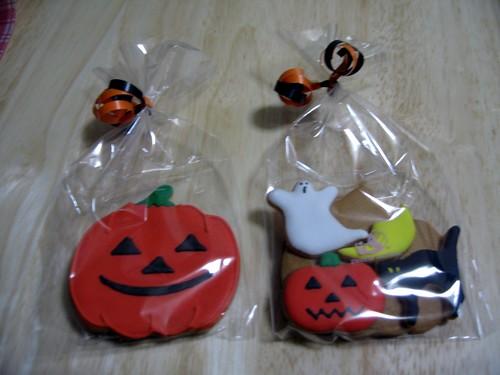 regalo halloween