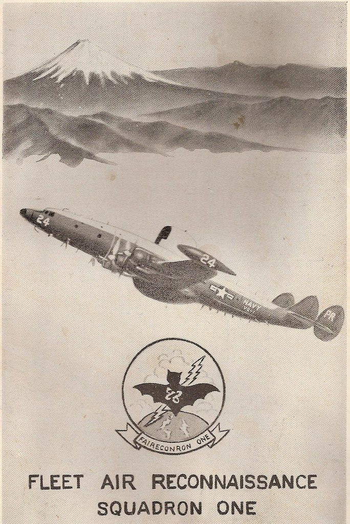 NAVAL AIR SQUADRONS: VQ-1