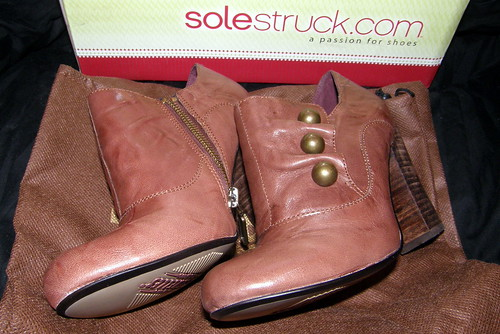 Solestruck.com shoes