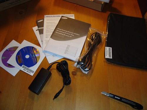 SamsungNC10d