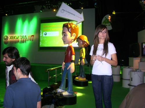 Presentación de la Nueva Experiencia de Microsoft en Madrid
