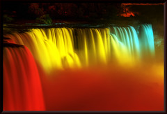 niagara colors (Wolfgang Staudt) Tags: travel blue panorama usa newyork ontario water colors beautiful yellow fog wow wonderful river lights niagarafalls boat nikon holidays rocks waves darkness nikond70 availablelight sigma waterfalls horseshoe wilderness lovelovelove reflexions vacancy wolfgang americanfalls spotlights peopleschoice niagarariver travelphotographie flickrsbest sixsixsixclub wolfgangstaudt staudt sigmaaf356328300dgmacro superaplus aplusphoto irresistiblebeauty favemegroup6 superhearts themawasserfoto colourartaward artlegacy thebestvivid nikonflickraward grouptripod