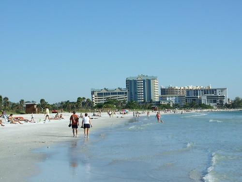 Vacaciones de verano en Sarasota