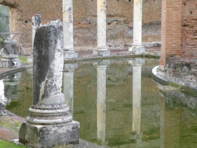 Adrian's Villa - Tivoli