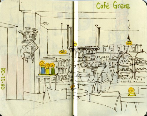 Café Grene