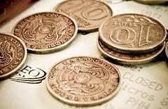 - Tenge (AgusValenz) Tags: money macro nikon coolpix kazakhstan dinero moneda tenge p80    desafioflickrosdevenezuela competenciadinero