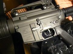 Classic Army Sportline M15A4 Carbine