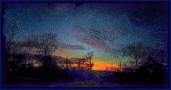 Sky project of the day (Steve Sorrels) Tags: photoshop columbiamissouri golddragon abigfave dragongoldaward stevesorrels