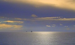 Seascape II (tinica50) Tags: brazil seascape rio fabulous atlanticocean golddragon impressedbeauty costadorj