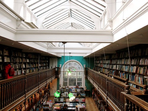 Project 253/365 - Daunt Books