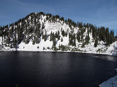 Gem-lake-and-Wright-mtn