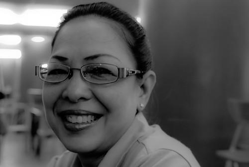 Ms Joy