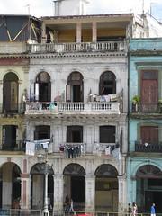 Havana - Buildings
