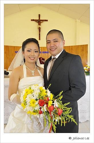 Jerry & Rosalia