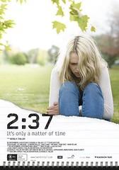 2:37 poster movie