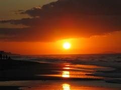 Varadero - Sunset