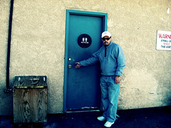 My Dad... (Lady Pandacat) Tags: california road family portrait sign familia self bathroom dad mexican hispanic latina 2008 tehachapi acidwash fantabulous urbanacid pandacat canona570is pandacatbaby tinaangel crazyoldmandrivesmeinsanesometimes hesalittleweirdiknow pandacatwerks yeahiknowimpale