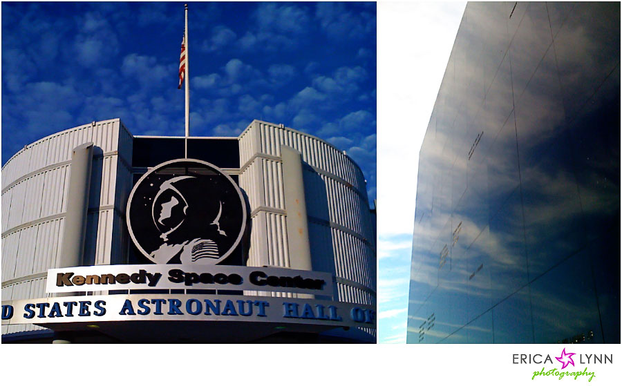 Astronaut Hall of Fame & Memorial