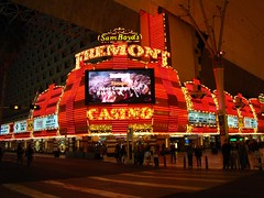 Fremont Casino and Hotel