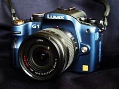 Lumix G1 (CarlBSr) Tags: camera lumix fuji g1 300 picnik orton is1