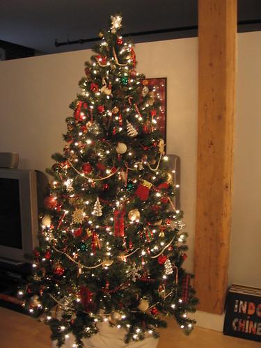 Joyeux Noël everybody!