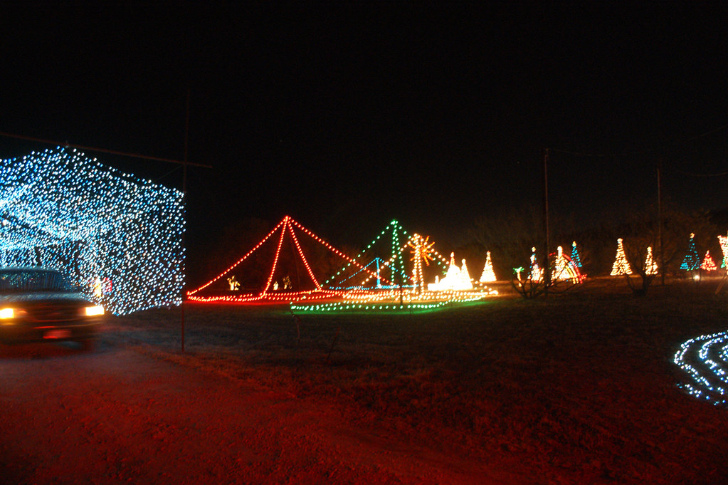 Santa's Ranch DSC02004