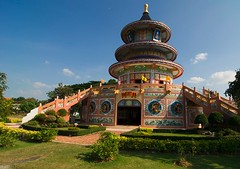 Rotunda Temple