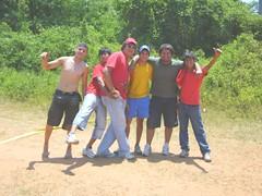 aficionados (svmma) Tags: southamerica rally central paraguay luque suramérica rallysprint aficinonados centroluqueñodevolantes rallyfans