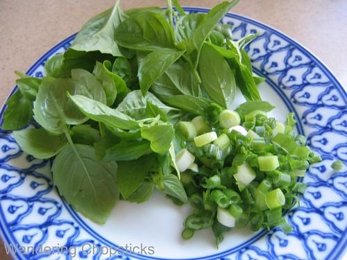 Pho Ga (Vietnamese Chicken Noodle Soup) 6