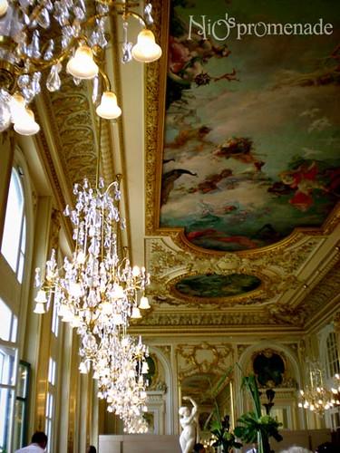 你拍攝的 Musee Orsay 2。