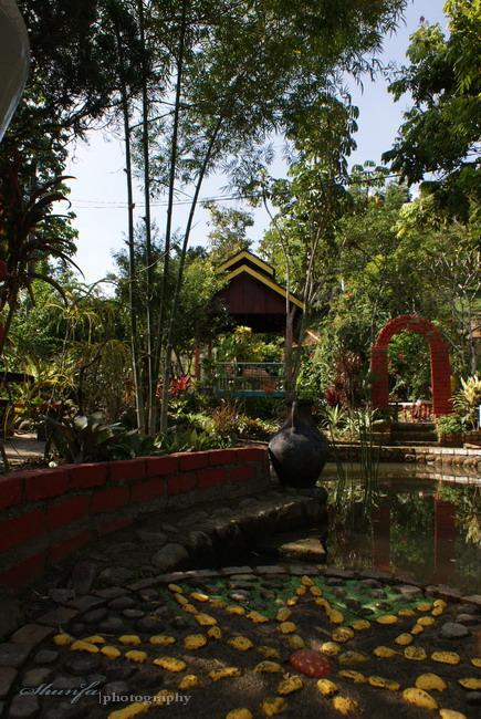 A trip to Janda Baik Village, Pahang Malaysia 3106401395_27393ac907_o