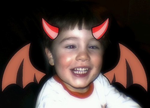 Johnny The Devil