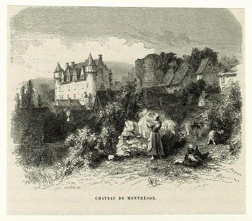 002- Castillo de Montresor 1856