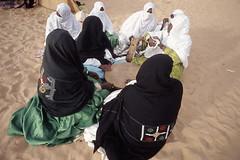 Fezzan, Tuaregs (a2portfolio) Tags: travel sahara hijab niqab tuaregs fezzan africalibya