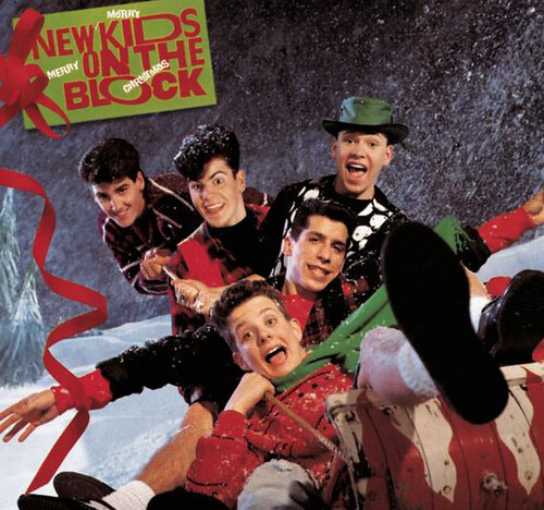 New Kids Christmas Album