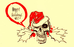 Happy holidays all!