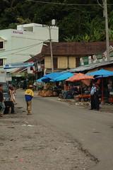 Parapat Bazaar