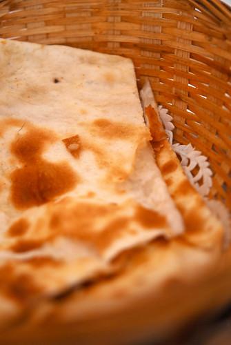 Butter Naan - DSC_9853