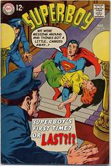Superboy 151