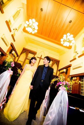 美麗的婚紗照039
