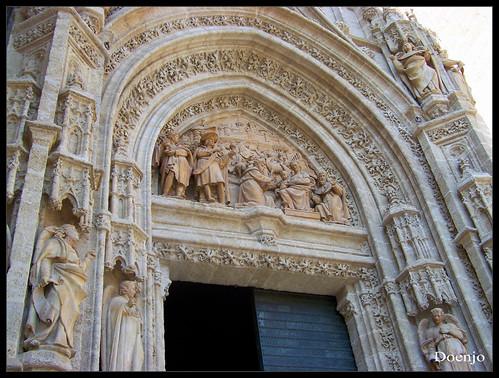 Puerta de Palos