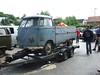 "Volkswagen Transporter pick-up 1955 dove blue • <a style=""font-size:0.8em;"" href=""http://www.flickr.com/photos/33170035@N02/3152569463/"" target=""_blank"">View on Flickr</a>"