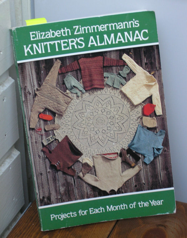 Knittersalmanac