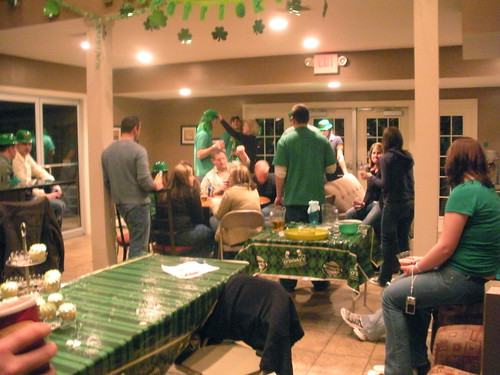 St. Patricks Day 2009