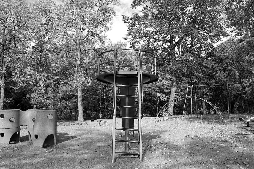 Playground at Lake Harriet 2-ed1