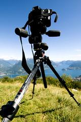 190CXPro (manfrotto tripods) Tags: camera nikon tripod manfrotto corradogiulietti 190cx